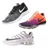 נעלי נייק ברשת > נעלי ספורט נייק לנשים בדגמים נבחרים